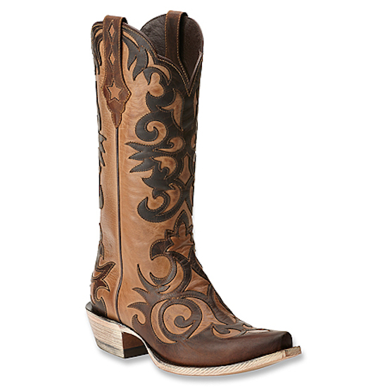 10015335 Women's Ariat Sevilla Cowboy Boot