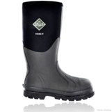 CHS000 Chore Steel Toe Hi Muck Boot