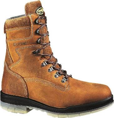 03295 Men's Wolverine Insulated Steel-Toe Work Boot