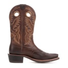 10002227 Men's Ariat Heritage Roughstock Square Toe Cowboy Boot