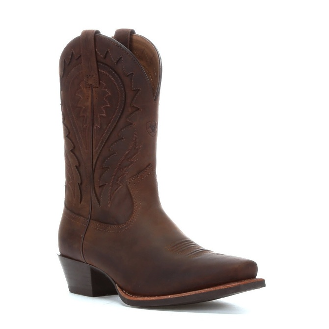 10002310 Men's Ariat Legend Phoenix Square Toe Cowboy Boot