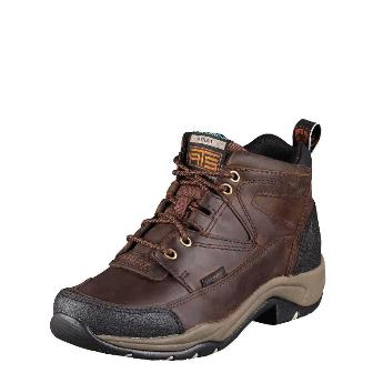 10004134 Women's Ariat Terrain H2O Waterproof Hiking Shoe