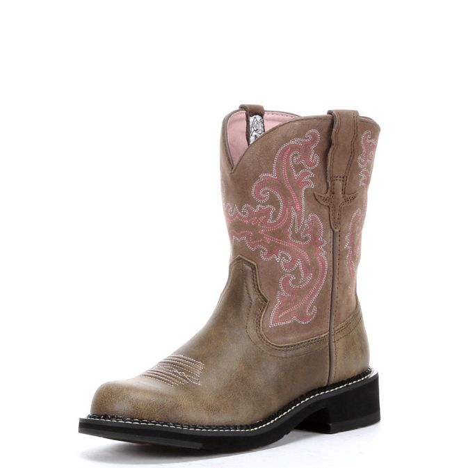 Innovative Ariat Womens Heritage Roper Boots