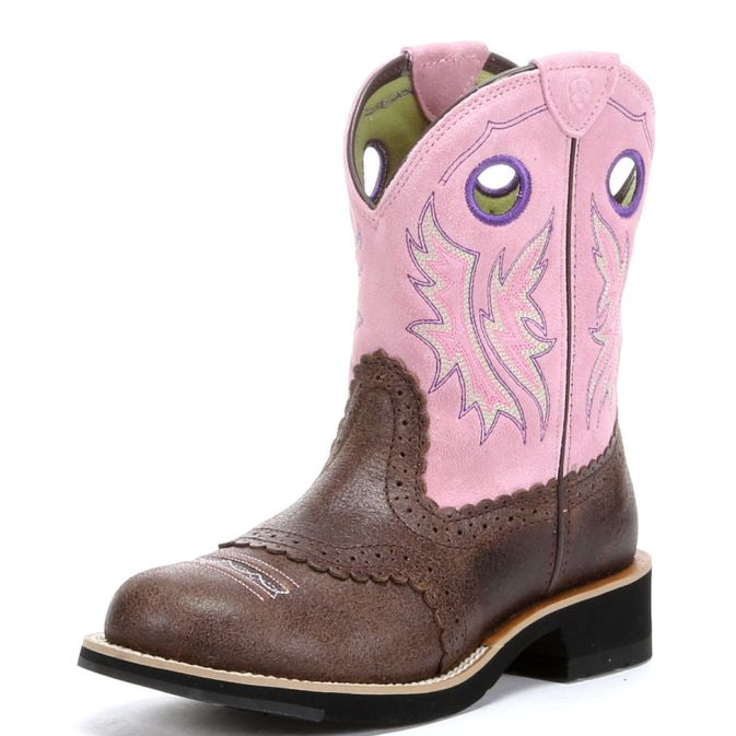 244863ab0a1 Women's Roper Boots - Larry's Boots