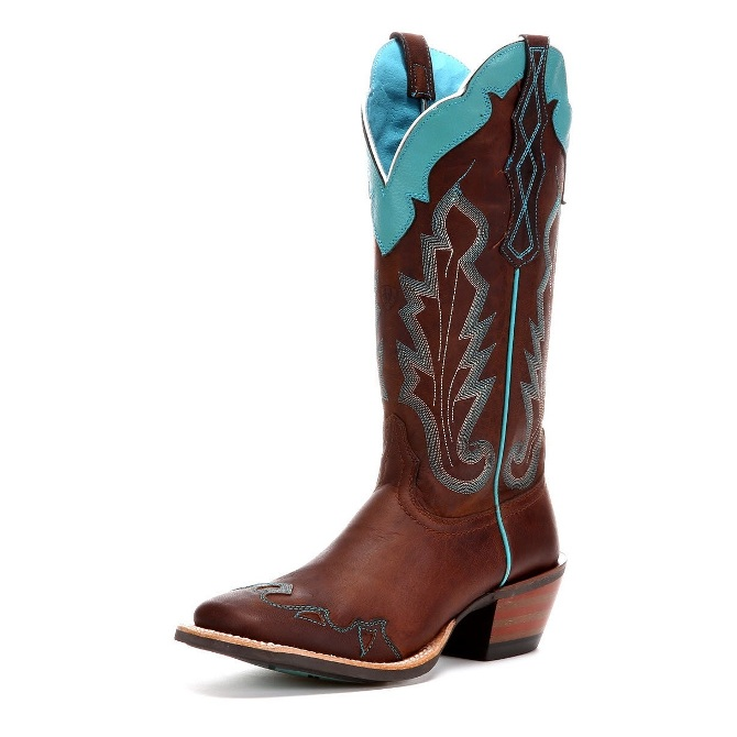 10007852 Women's Ariat Caballera Cowboy Boot