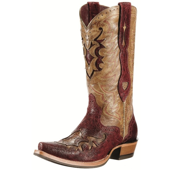 10009550 Women's Ariat Rienda Cowboy Boot