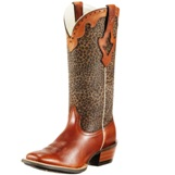 10010182 Women's Ariat Crossfire Caliente Cowboy Boots