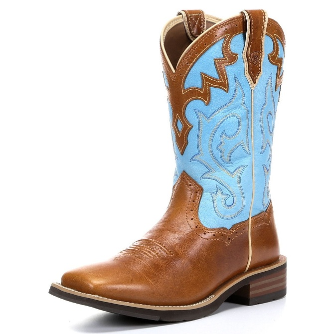 10010195 Women's Ariat Unbridled Cowboy Boot