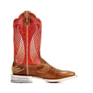 10010270 Men's Ariat Mecate Roper Cowboy Boot