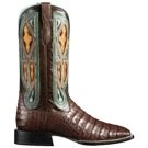 10010275 Men's Ariat Tapadero Caiman Belly Cowboy Boot
