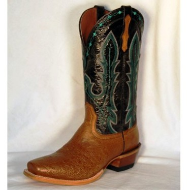 10010791 Men's Ariat Ranchero Square Toe Cowboy Boot