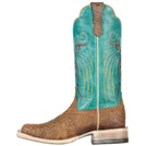 10010952 Women's Ariat Mesteno Square Toe Roper Cowboy Boot