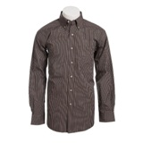 10011420 Men's Ariat Myer Long Sleeve Button Down Shirt