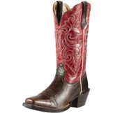 10011890 Women's Ariat Round Up Cowboy Boot