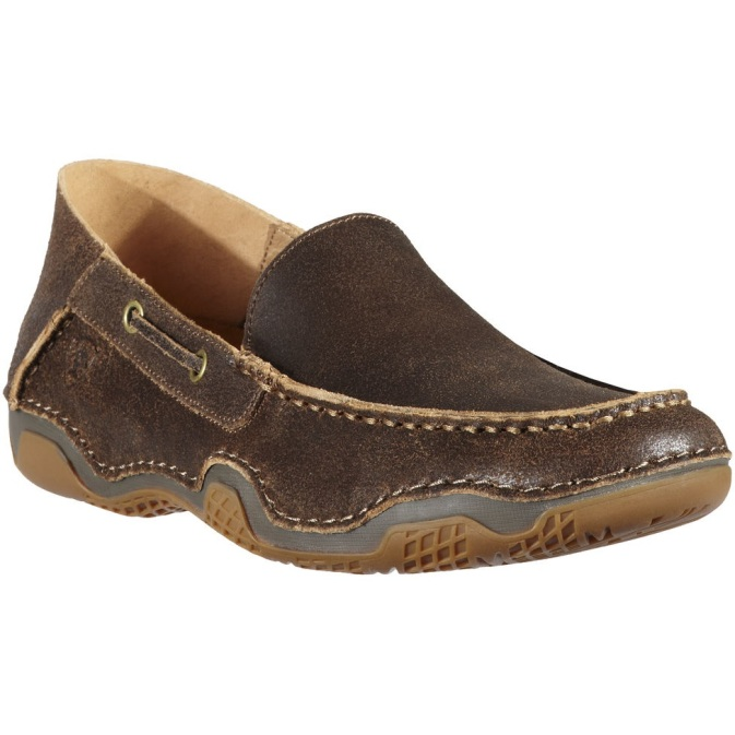 10011966 Men's Ariat Gleeson Slip-on Shoe