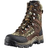 "10011975 Men's Ariat Tracker 8"" H2O Insulated Mossy Oak Boot"
