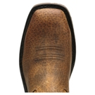 10014069 Ariat Hybrid Rancher Steel Toe Square Toe Work Boot