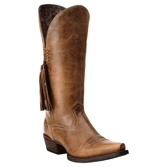 10014126 Women's Ariat Loretto Cowgirl Boot