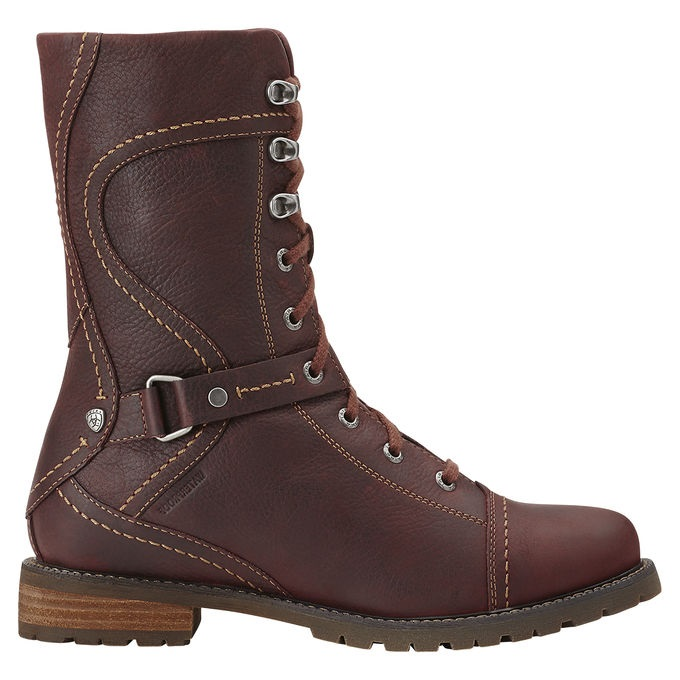 Ariat Kenna H2o Waterproof English Fashion Boot