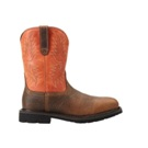 10014249 Men's Ariat Steel Toe Sierra Pull on Work Boot