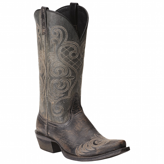 10015375 Women's Ariat Bright Lights Cowboy Boot