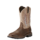 10018556 MENS WORK BOOT