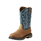 10018577 WOMENS WORK BOOT