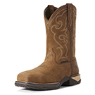 10027422 WOMENS WORK BOOT