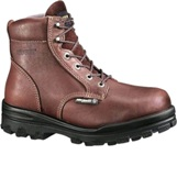 "10126 Men's Wolverine Malone 6"" Work Boot"