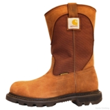 "CWP1150 Women's Carhartt 11"" Wellington Pull-on Work Boot"