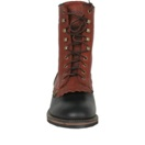 1179 Men's AdTec Red and Black Packer Work Boot