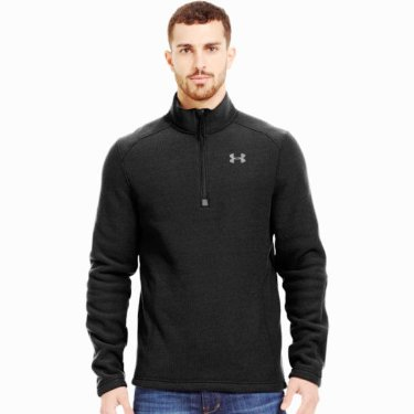 1238297 Men's Under Armour UA Specialist � Zip Jacket