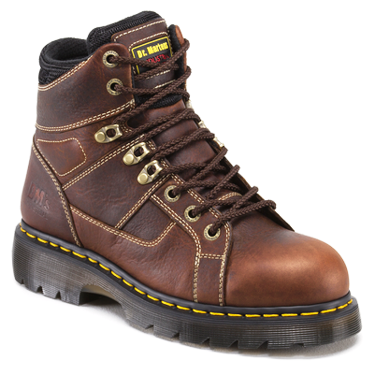 R12721200 Men's Doc Marten Ironbridge Safety Toe Work Boot