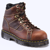 R13400200 Men's Doc Marten Ironbridge Extra-Wide Fit Work Boot