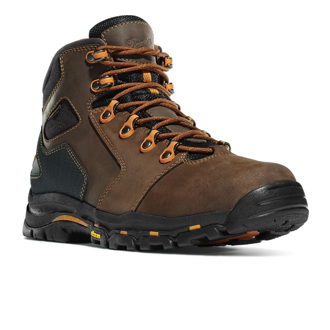 "13858 Men's Danner Viscious 4.5"" Waterproof GTX Work Boot"