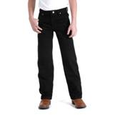 13MWBBK Boy's (8-16) Wrangler Coyboy Cut Original Fit Jeans
