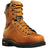 17315 Men's Danner Brown Quarry Work Boot