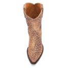 L168-1 Women's Old Gringo Leopardito Cowboy Boot