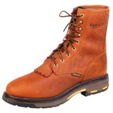 10001211 Men's Ariat WorkHog Composite Toe Lacer