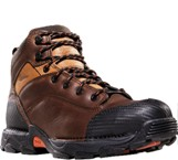17602 Men's Danner Brown Corvallis� GTX� Non-Metallic Safety Toe