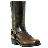 DI19056 Men's Dingo Jay Harness Boot