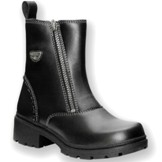 MVB206 Women's Milwaukee Leather Destiny Motorcycle Boot