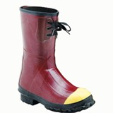 "223120 Lacrosse 12"" Insulated Pac STEEL TOE Boot"