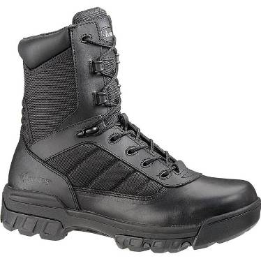 "2261 Men's Bates 8"" Tactical Sport Side Zip Boot"