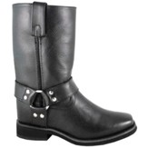 2405 Children's Smoky Mountain Square Toe Harness Boot