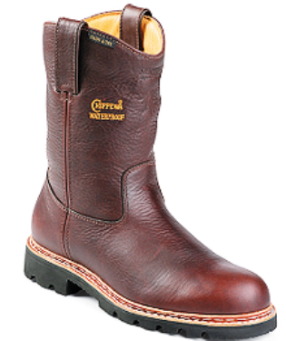 "25975 Men's Chippewa 10"" Briar Work boot"