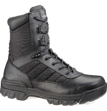 "2700 Women's Bates 8"" Tactical Sport Side Zip Boot"