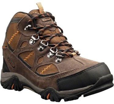 30011 Children's HI-TEC Renegade Trail Waterproof JR Hiker