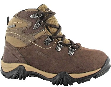31297 Children's HI-TEC Oakhurst Trail Waterproof JR Hiker