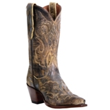 DP3247 Women's Dan Post El Paso Cowboy Boot